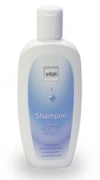 Pflegeshampoo vital