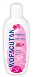 Waschgel Wofacutan Medicinal 1l, Spenderflasche