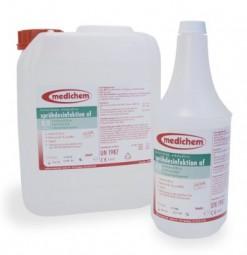 Flächen-Sprühdesinfektion AF medichem 5 l Kanister