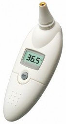 Ohrthermometer Bosotherm Medical