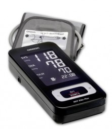 Blutdruckmeßgerät Omron MIT Elite Plus