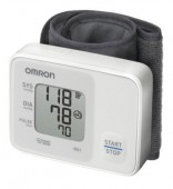 Blutdruckmeßgerät Omron RS1 Smart