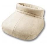 Fußwärmer FWM 50, mit Shiatsu-Massage