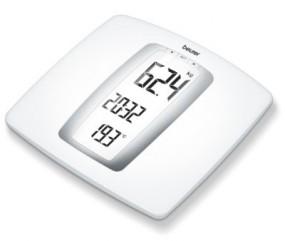 Design-Personenwaage PS 45 BMI