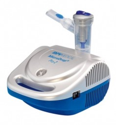 Inhalationsgerät MicroDrop Pro 2