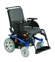 Elektro-Rollstuhl Bora